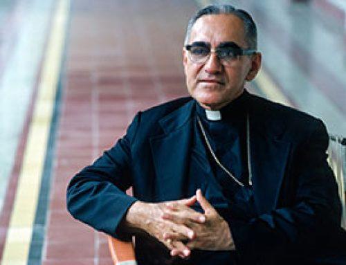 Qui est Oscar Romero ?